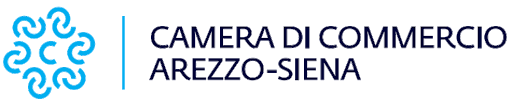 Camera di Logo Camera di Commercio Arezzo-Siena